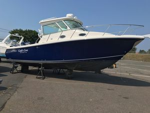 Used Sailfish 320 Express Sports Fishing Boat For Sale