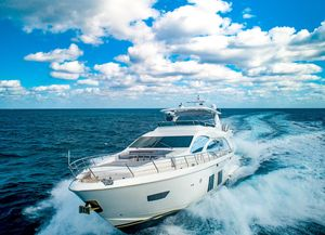Used Azimut 84 Fly Motor Yacht For Sale