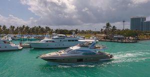 Used Azimut 66 Flybridge Mega Yacht For Sale