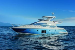 Used Azimut 54 Flybridge Motor Yacht For Sale