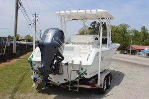 Used Sea Hunt 240 Edge Sports Fishing Boat For Sale