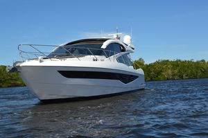 Used Galeon 560 Sky Motor Yacht For Sale