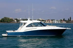Used Hatteras GT 45X Motor Yacht For Sale