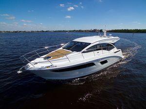 Used Sea Ray Sundancer 400 Motor Yacht For Sale
