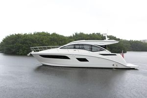 Used Sea Ray Sundancer 400 Motor Yacht For Sale