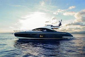 New Azimut S7 Mega Yacht For Sale