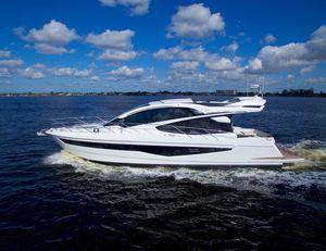 New Galeon 560 Skydeck Mega Yacht For Sale