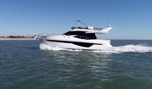 New Galeon 460 Fly Motor Yacht For Sale