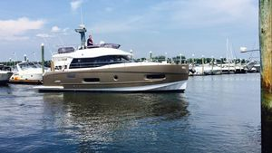 New Azimut Magellano 43 Mega Yacht For Sale