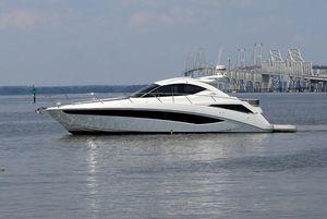 New Galeon 405 HTS Mega Yacht For Sale