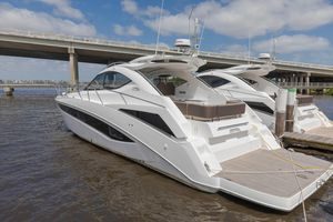New Galeon 405 HTS Mega Yacht For Sale