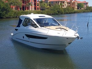Used Sea Ray Sundancer 350 Coupe Sports Cruiser Boat For Sale