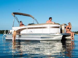 New Bennington 21SSX21SSX Pontoon Boat For Sale