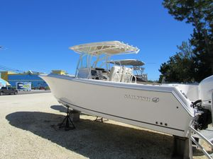 New Sailfish 290 CC Sports Fishing Boat For Sale