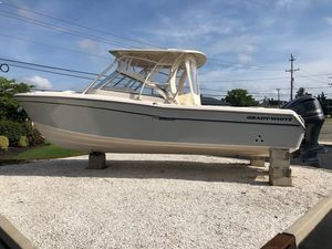 New Grady-White Freedom 285 Sports Fishing Boat For Sale