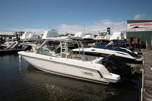 New Boston Whaler 270 Vantage High Performance Boat For Sale