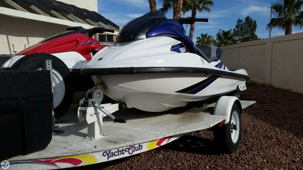 Used Yamaha Waverunner GP 1200 R (Pair) Personal Watercraft For Sale