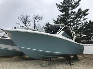 New Sailfish 275 DC Sports Fishing Boat For Sale
