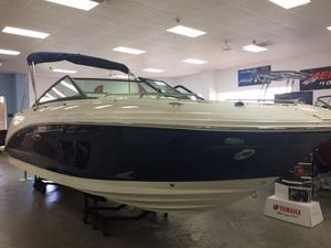 New Sea Ray SDX 250 OB Other Boat For Sale