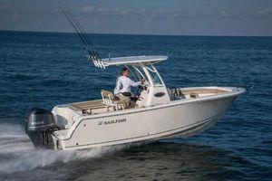 New Sailfish 241 CC Sports Fishing Boat For Sale