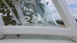 New Sailfish 241 CC Sports Fishing Boat For Sale
