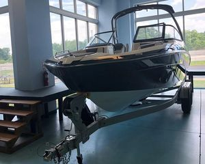 New Yamaha Boats Ar240 High Performance Boat For Sale