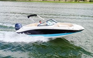 New Nauticstar 223dc Sport Deck High Performance Boat For Sale