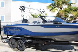 New Supreme S224 High Performance Boat For Sale