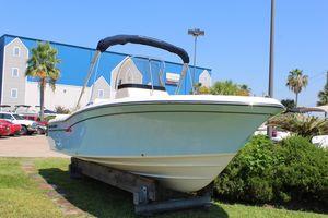 New Grady-White Fisherman 216 Sports Fishing Boat For Sale