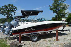 New Nauticstar 203dc Sport Deck Cruiser Boat For Sale