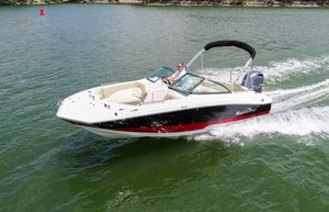New Nauticstar 203dc Sport Deck Cruiser Boat For Sale