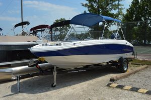 New Nauticstar 193 Side Console Other Boat For Sale