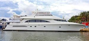 Used Cheoy Lee 92 Sport Motor Yacht Motor Yacht For Sale
