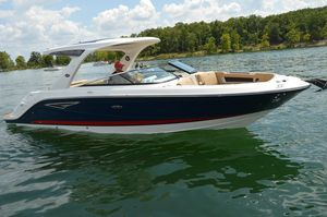 New Sea Ray SLX 310 Other Boat For Sale