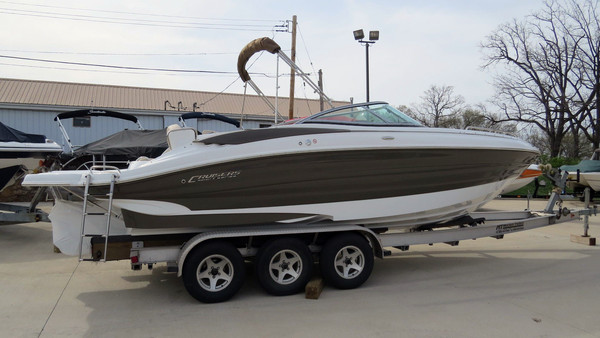 New Cruisers Sport Series Bowrider Boat For Sale