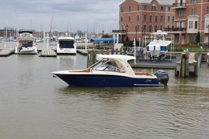 New Scout 275 Dorado Sports Fishing Boat For Sale
