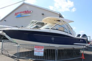 New Scout 255 Dorado Sports Fishing Boat For Sale