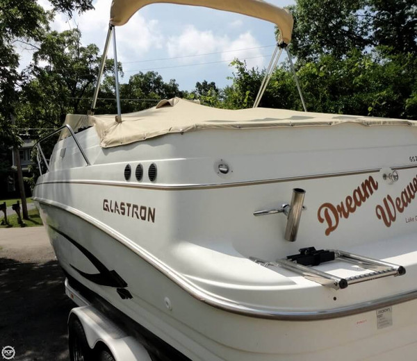 Used Glastron 249 GS Express Cruiser Boat For Sale