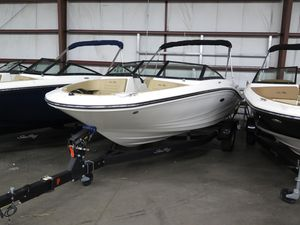 New Sea Ray SPX 190 Other Boat For Sale