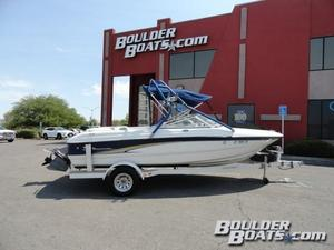 Used Chaparral 180 SSe180 SSe Bowrider Boat For Sale