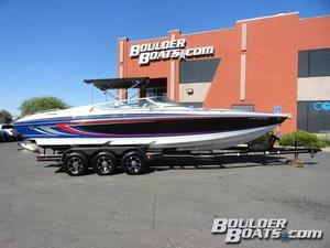 Used Formula 292 FASTech292 FASTech High Performance Boat For Sale