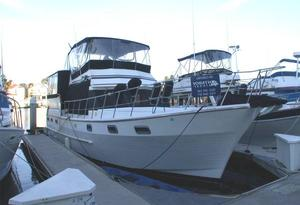 Used Nova Sundeck Motor Yacht For Sale