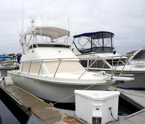 Used Skipjack 30 Flybridge Sports Fishing Boat For Sale