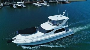 Used Ocean Alexander Sedan Motor Yacht For Sale