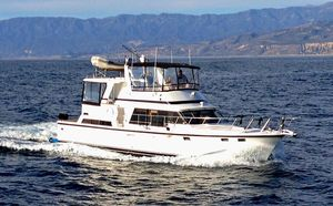 Used Lien Hwa CPMY Motor Yacht For Sale