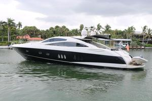 Used Sunseeker Predator 82 Motor Yacht For Sale
