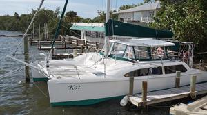 Used Seawind 1000 XL Cruiser Sailboat For Sale