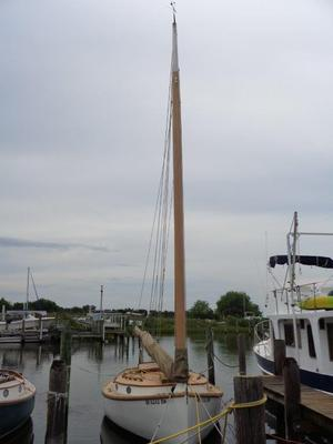 Used Marshall 22 Other Sailboat For Sale