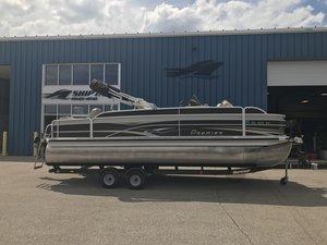 New Premier 221 CAST A WAY221 CAST A WAY Pontoon Boat For Sale