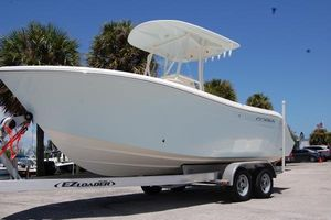 New Cobia 220 Center Console Center Console Fishing Boat For Sale
